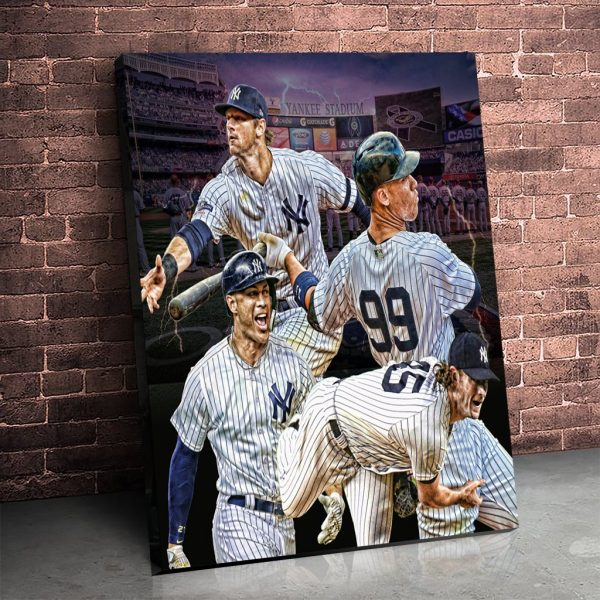 The New York Yankees: The Pinstripers